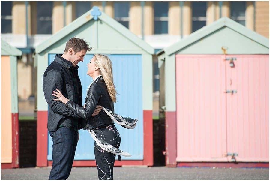 Brighton Engagement