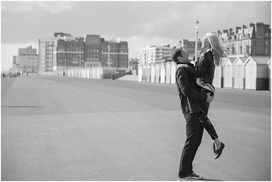 Brighton Engagement_0007