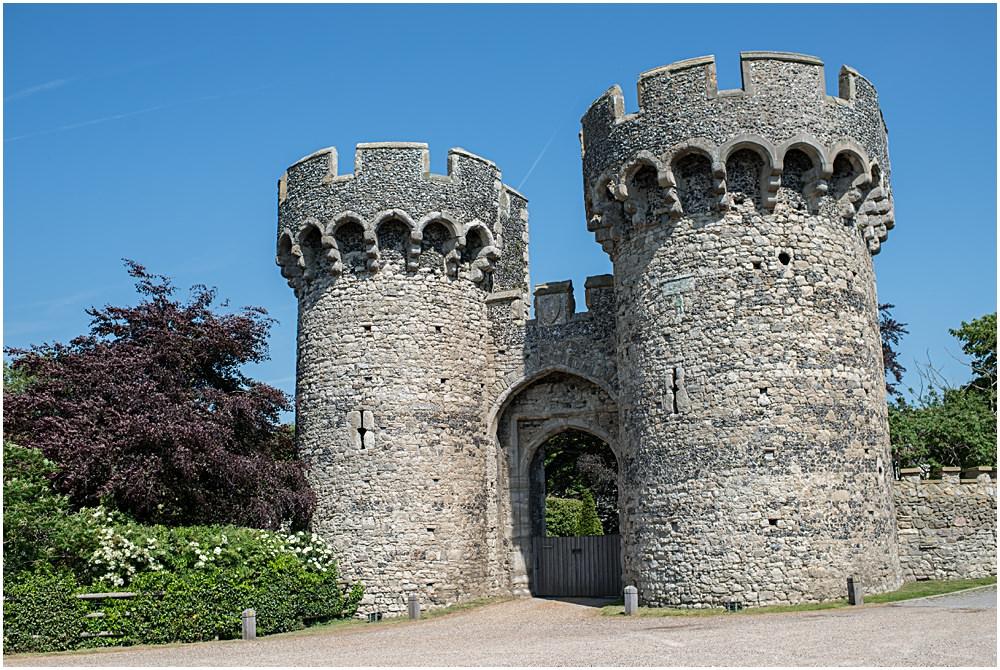 Cooling-Castle