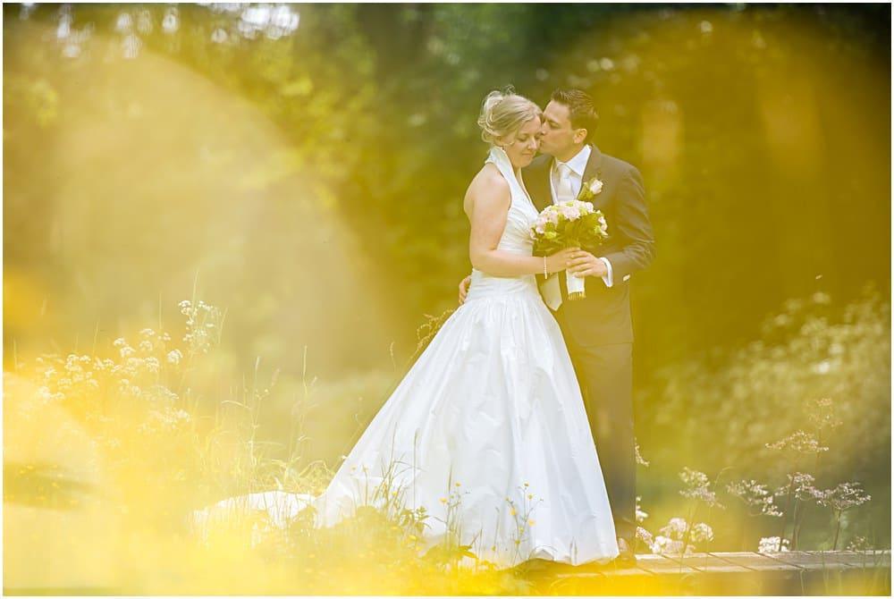 Nyenrode bruiloft