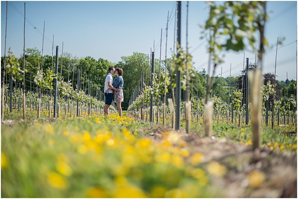 Engagement Photography Surrey
