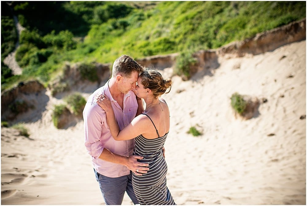 Cornwall Engagement Sessions