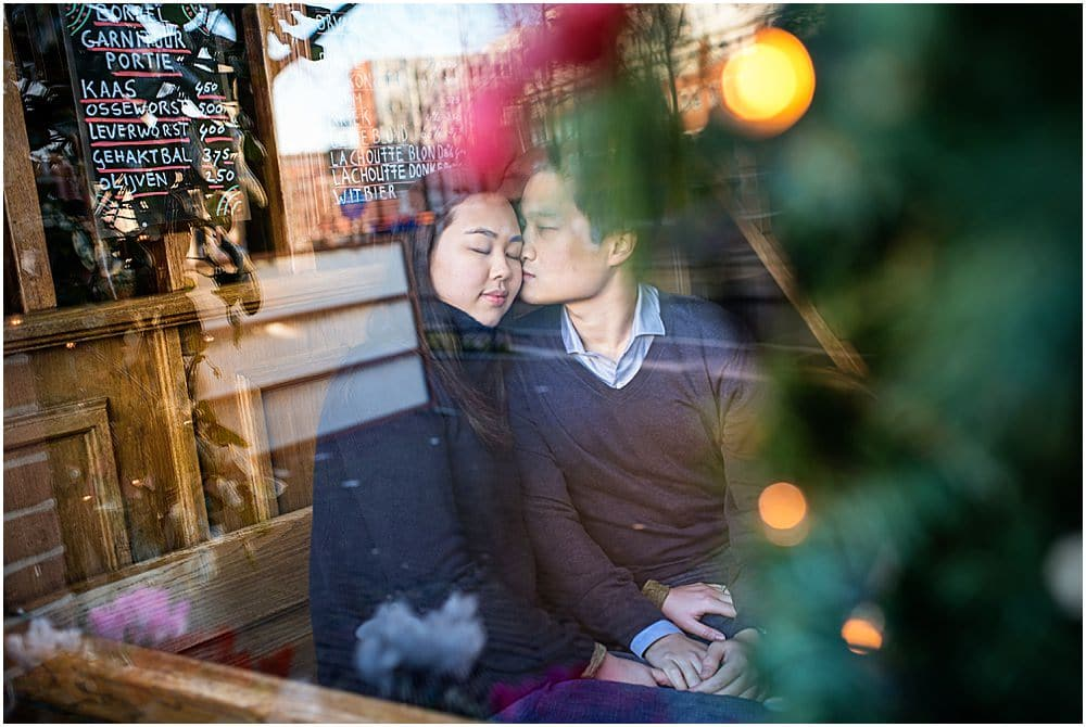 Amsterdam Engagement Sessions