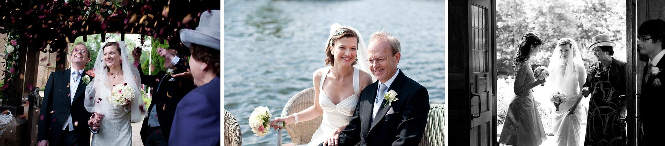 Kingston Upon Thames Wedding Photography