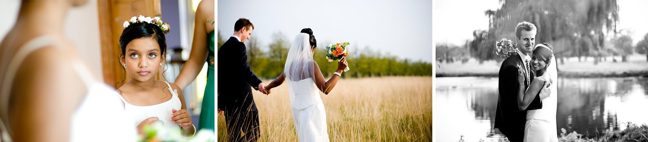 Bushy Park Wedding Photos