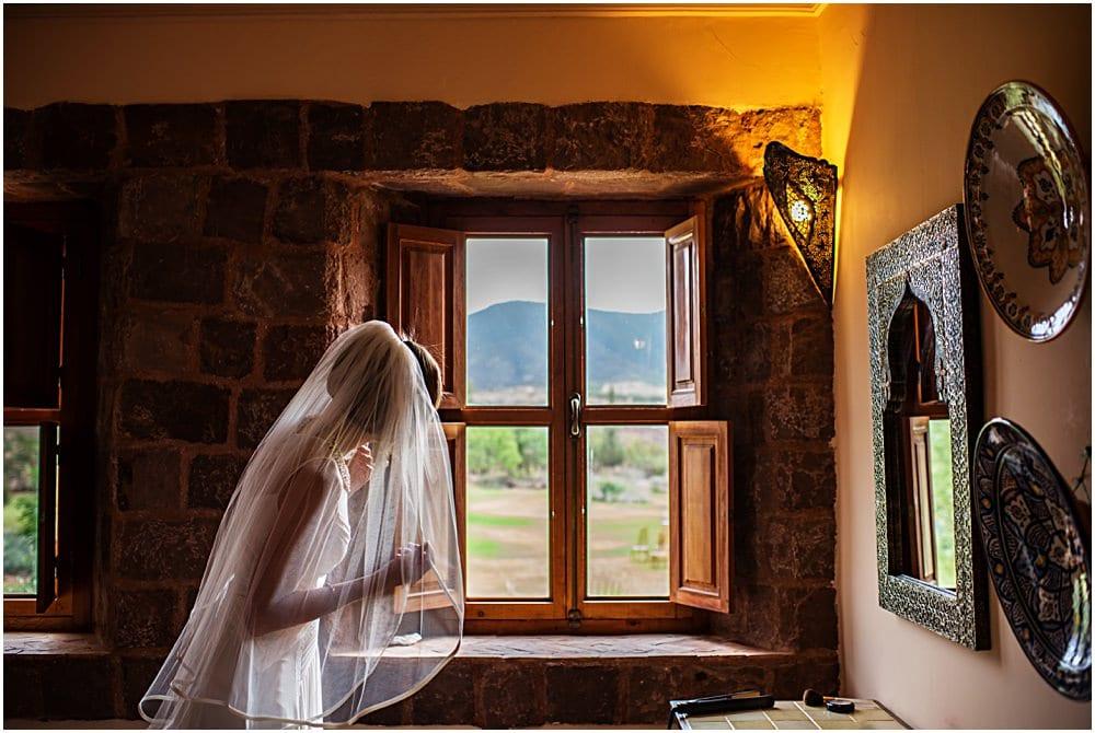 Moroccan wedding destination