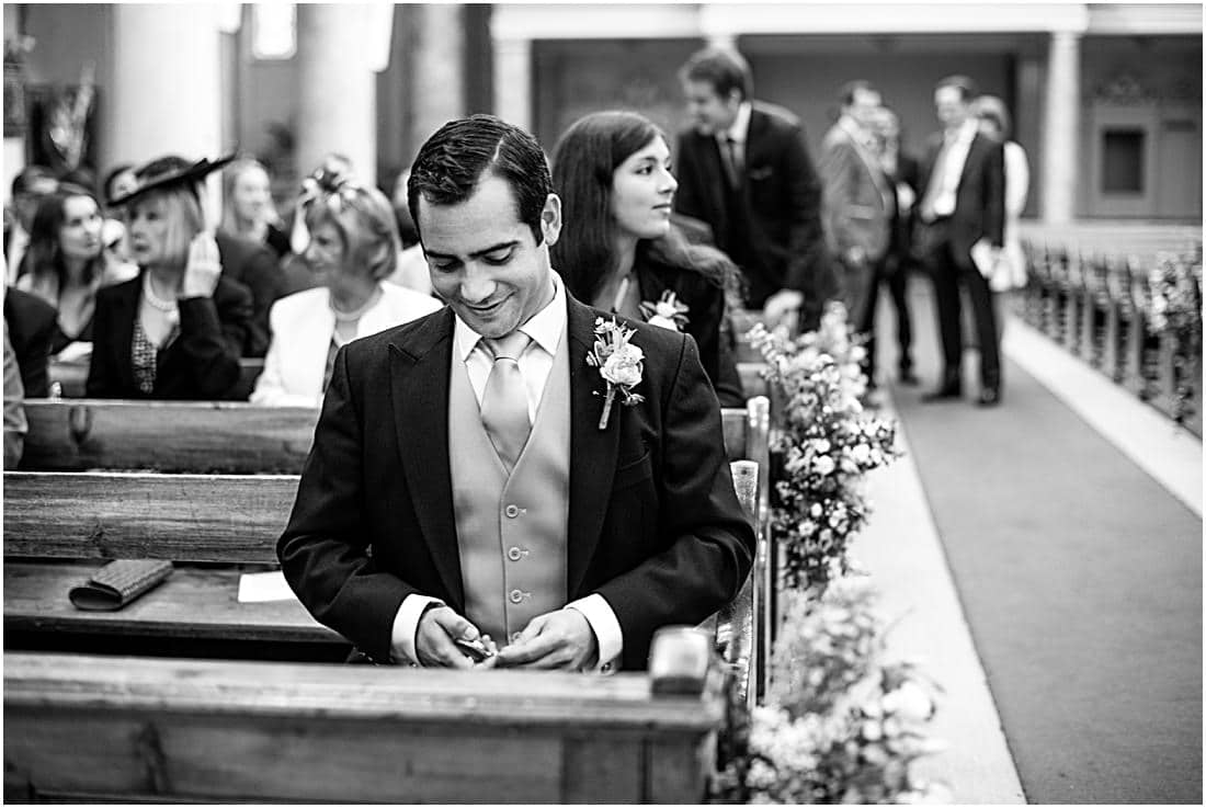 Ironmongers Hall Wedding Photography_0011