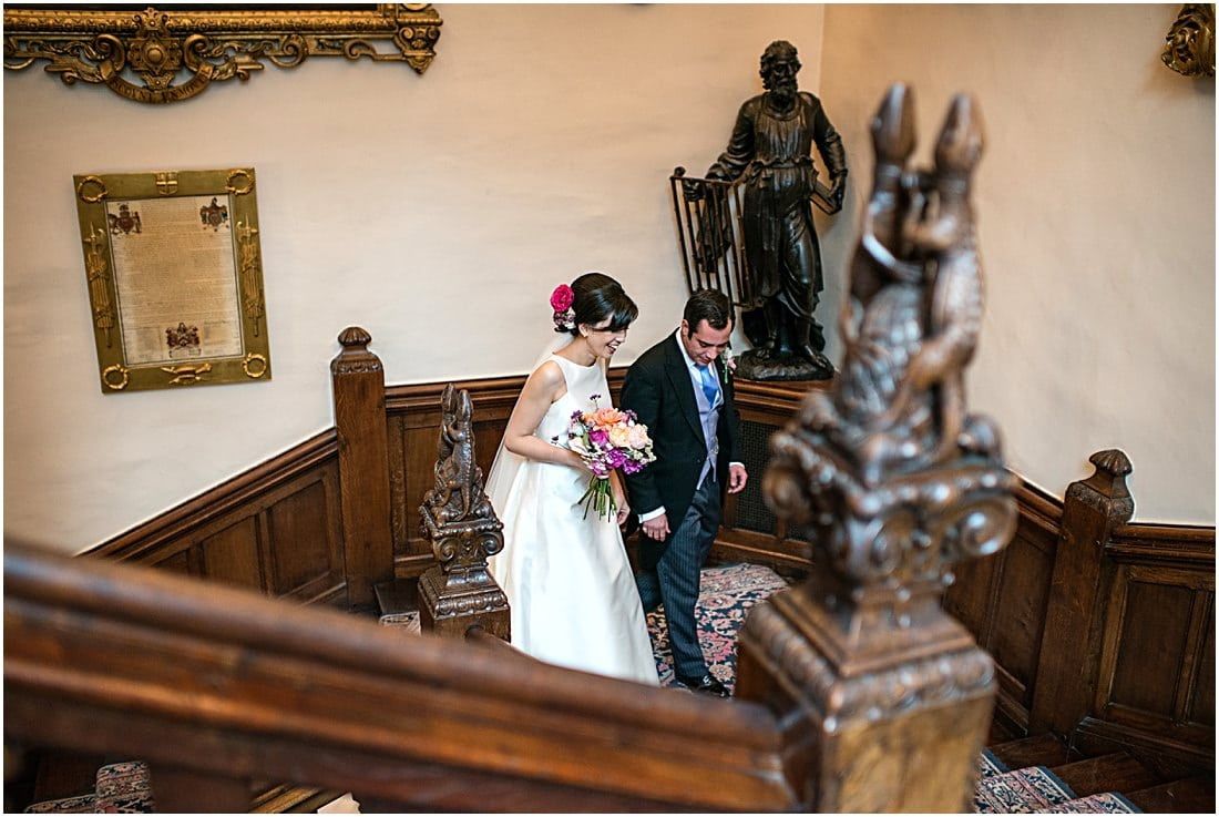 Ironmongers Hall Wedding Photography_0040