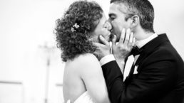 Amsterdam wedding ceremony