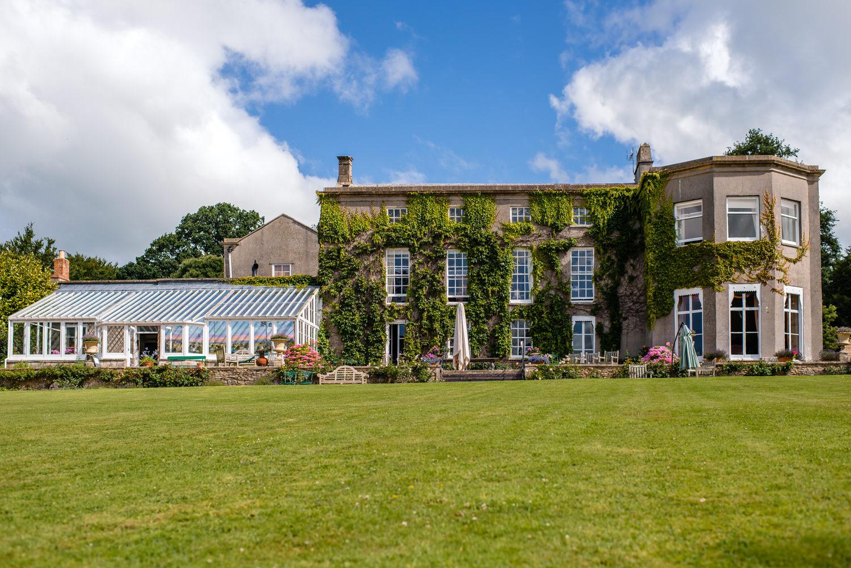 Pennard House Wedding Venue