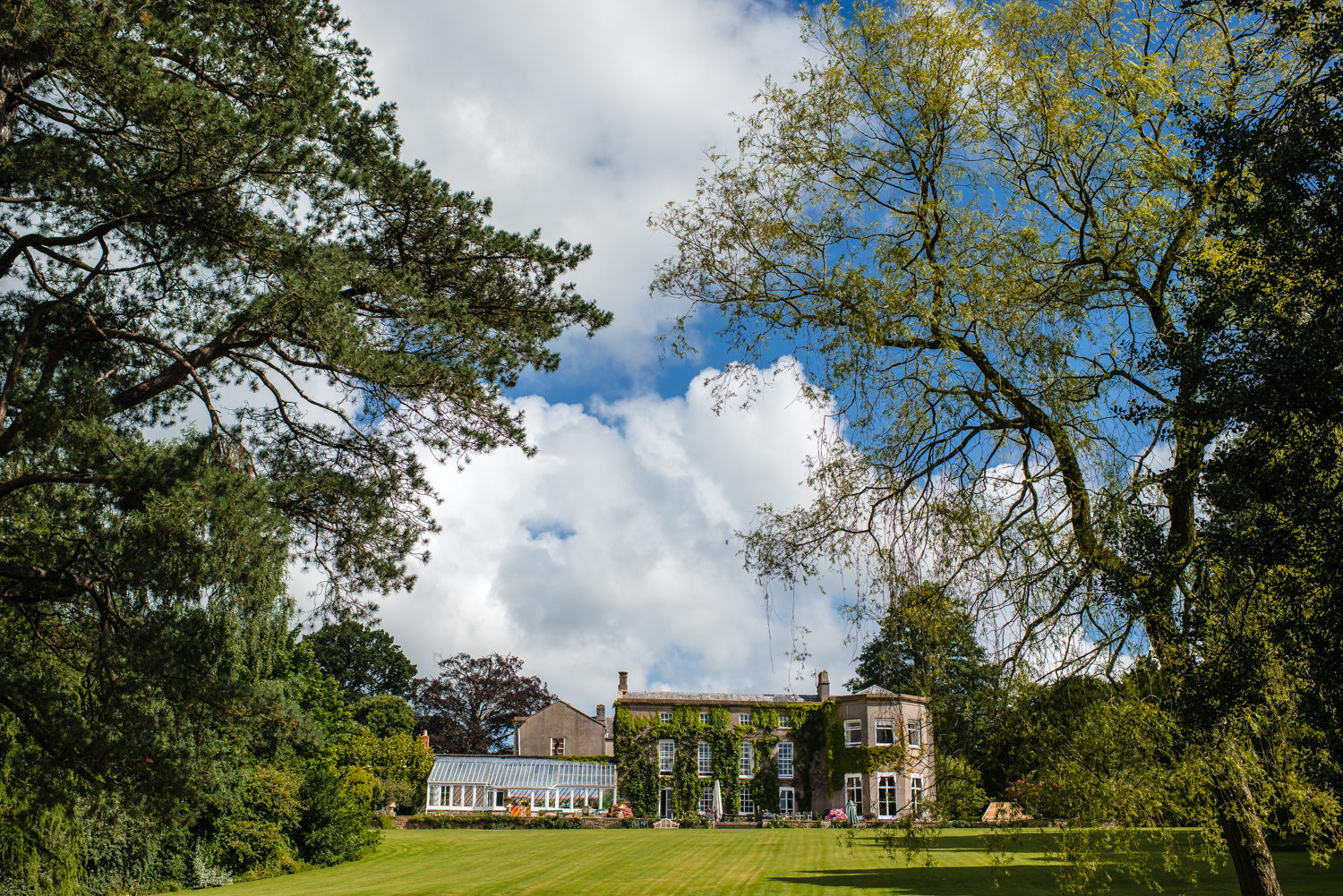 Pennard House Wedding Venue
