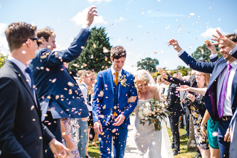 Pennard House Wedding Photography