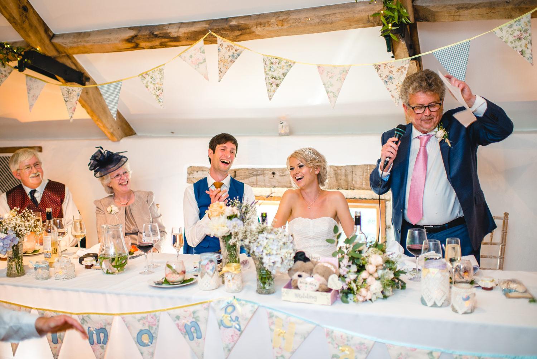 Pennard House wedding photos