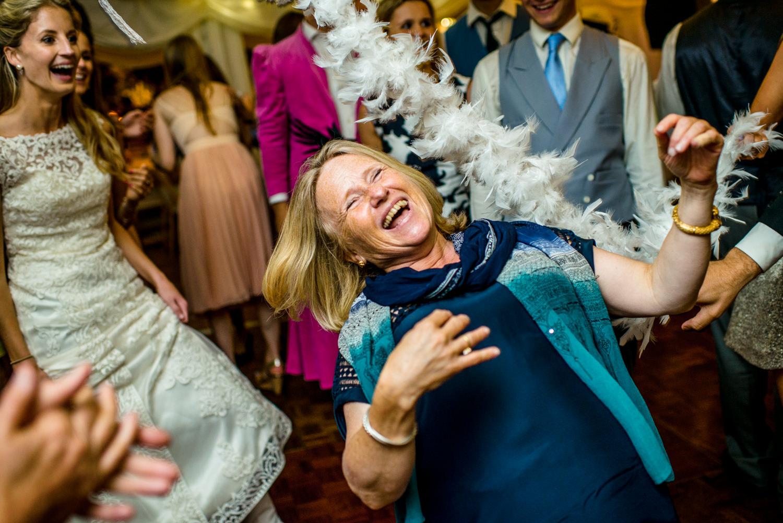 Sherborne Abbey Wedding Ceremony