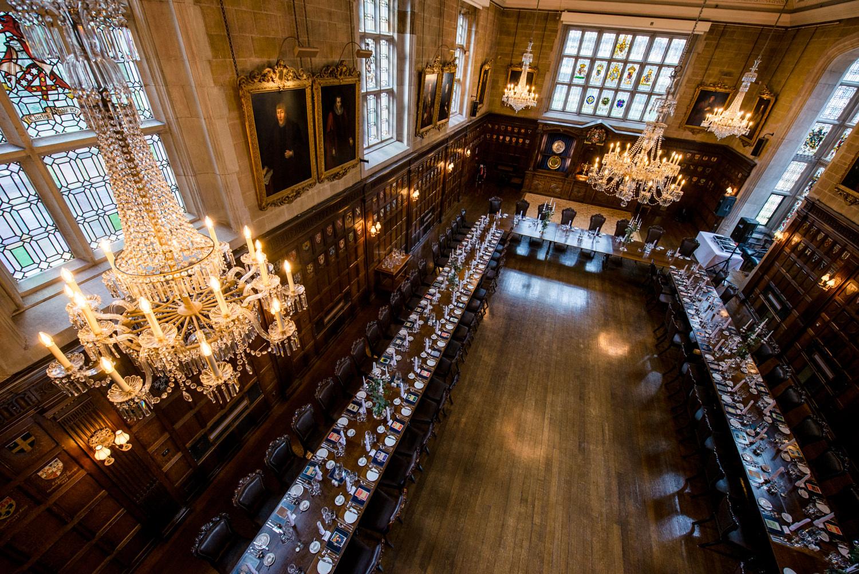 Ironmongers Banquet Hall
