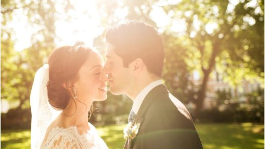 Planning for good light at your wedding