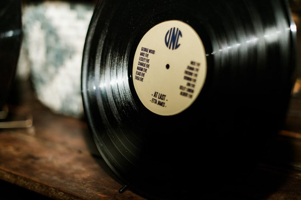 table plans on vinyl