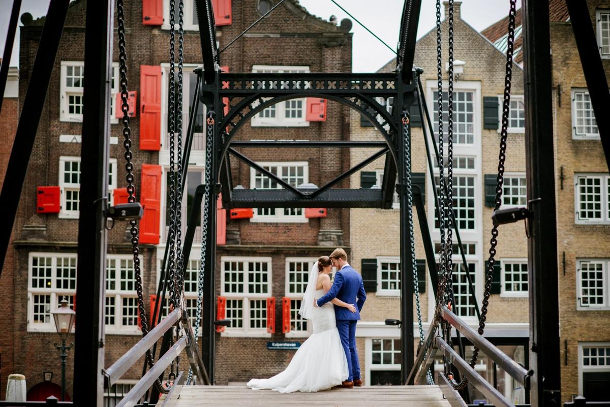 wedding in Dordrecht