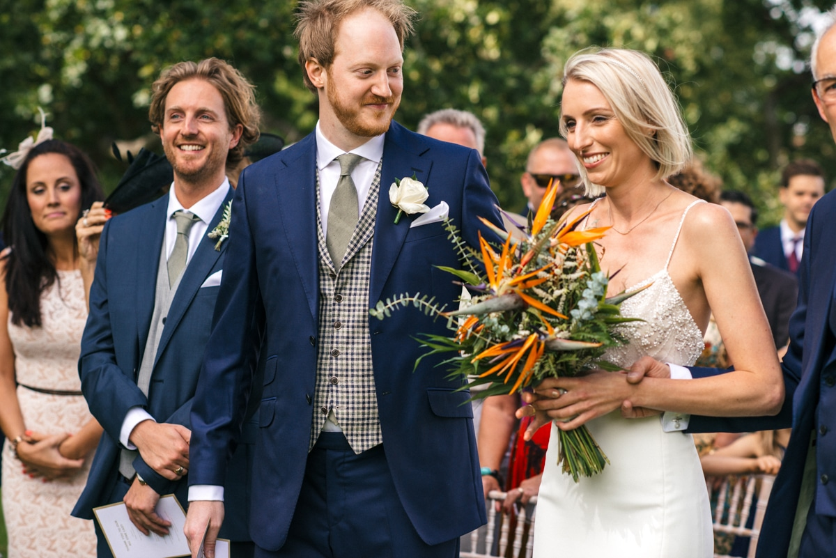 worlingham hall wedding