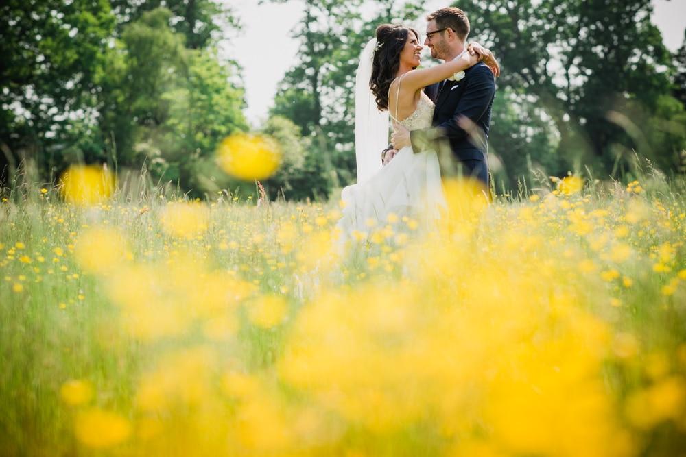 Surrey wedding venue portraits, Botleys Mansion