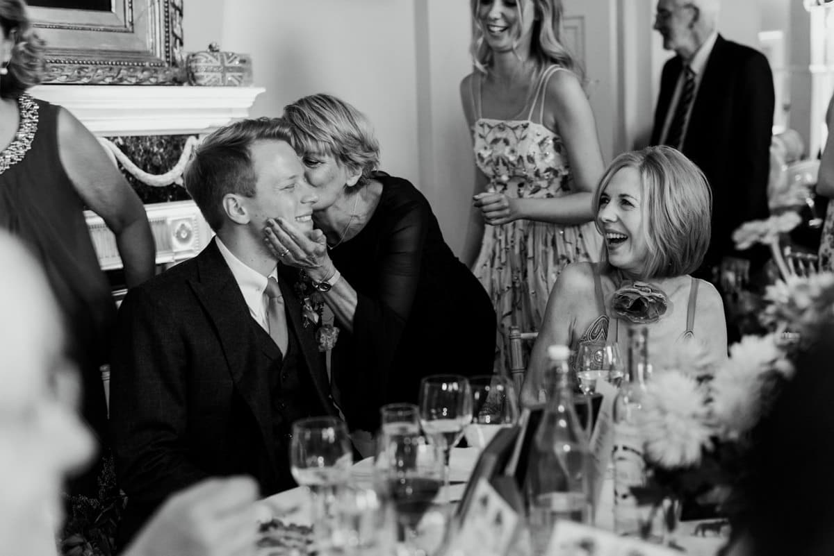 Swedish wedding traditions