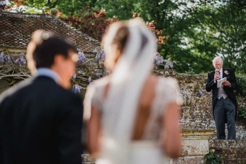 hatch House wedding wiltshire