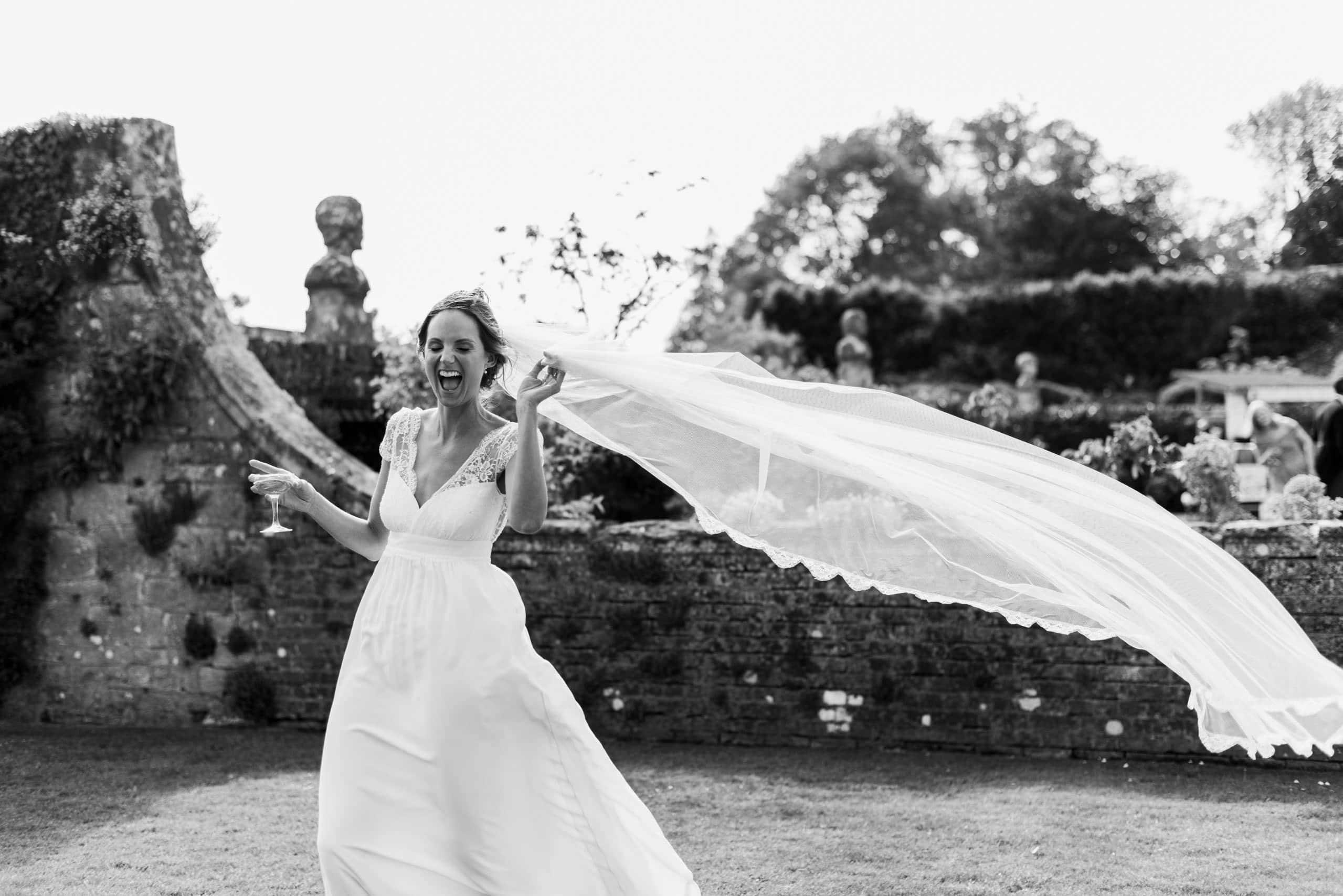 Hatch House Wedding Photography