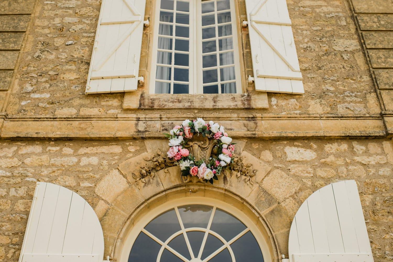 Chateau de Lacoste France