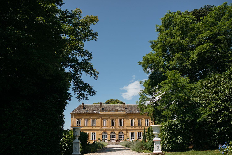 Chateau la Durantie-Venue-1