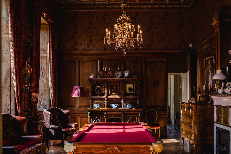 Chateau la Durantie-Venue-5