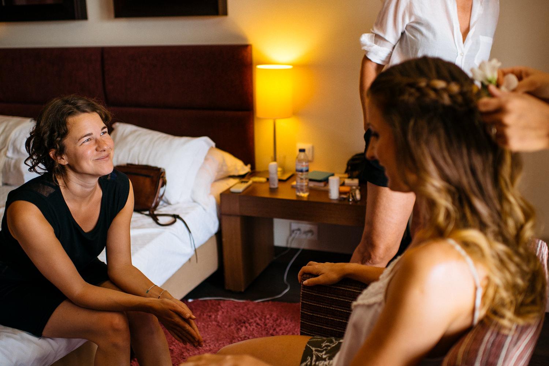 Hotel Vila Galé Cascais wedding