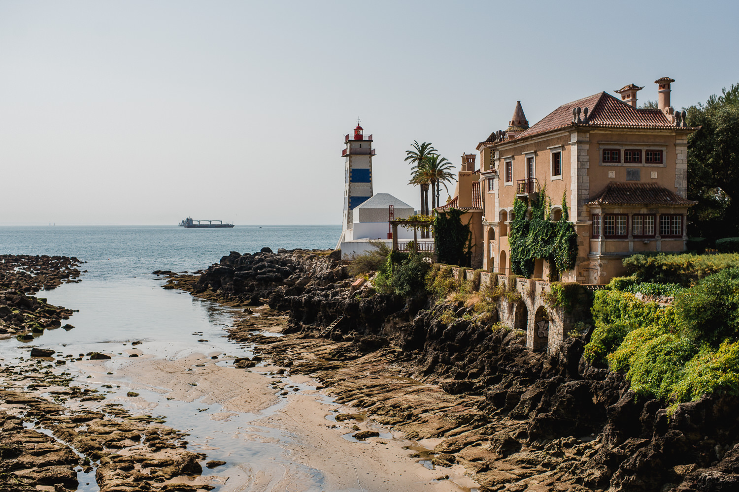 Cascais wedding venue