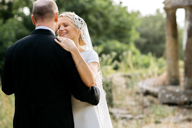 Aynhoe Park Wedding Venue