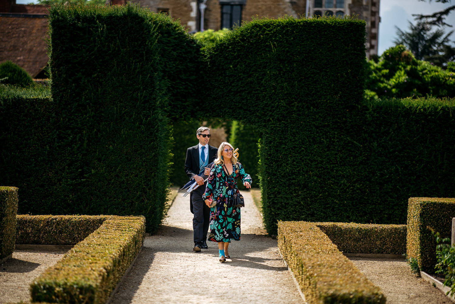 Loseley Park Wedding Surrey