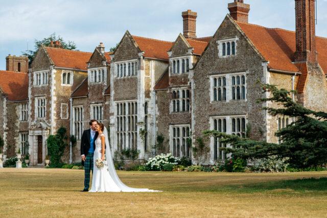 Loseley Park Wedding Surrey