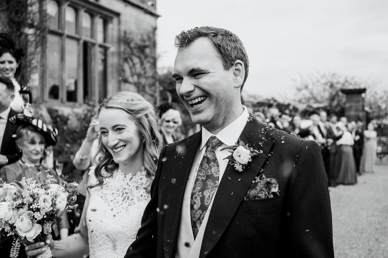Cowdray House Wedding