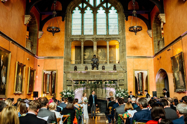 Cowdray House Wedding photography