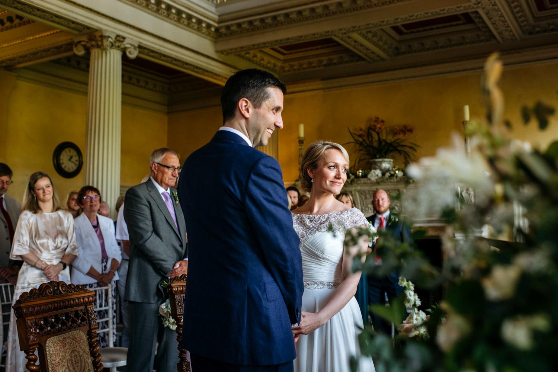 Hampton Court House Wedding Photographer