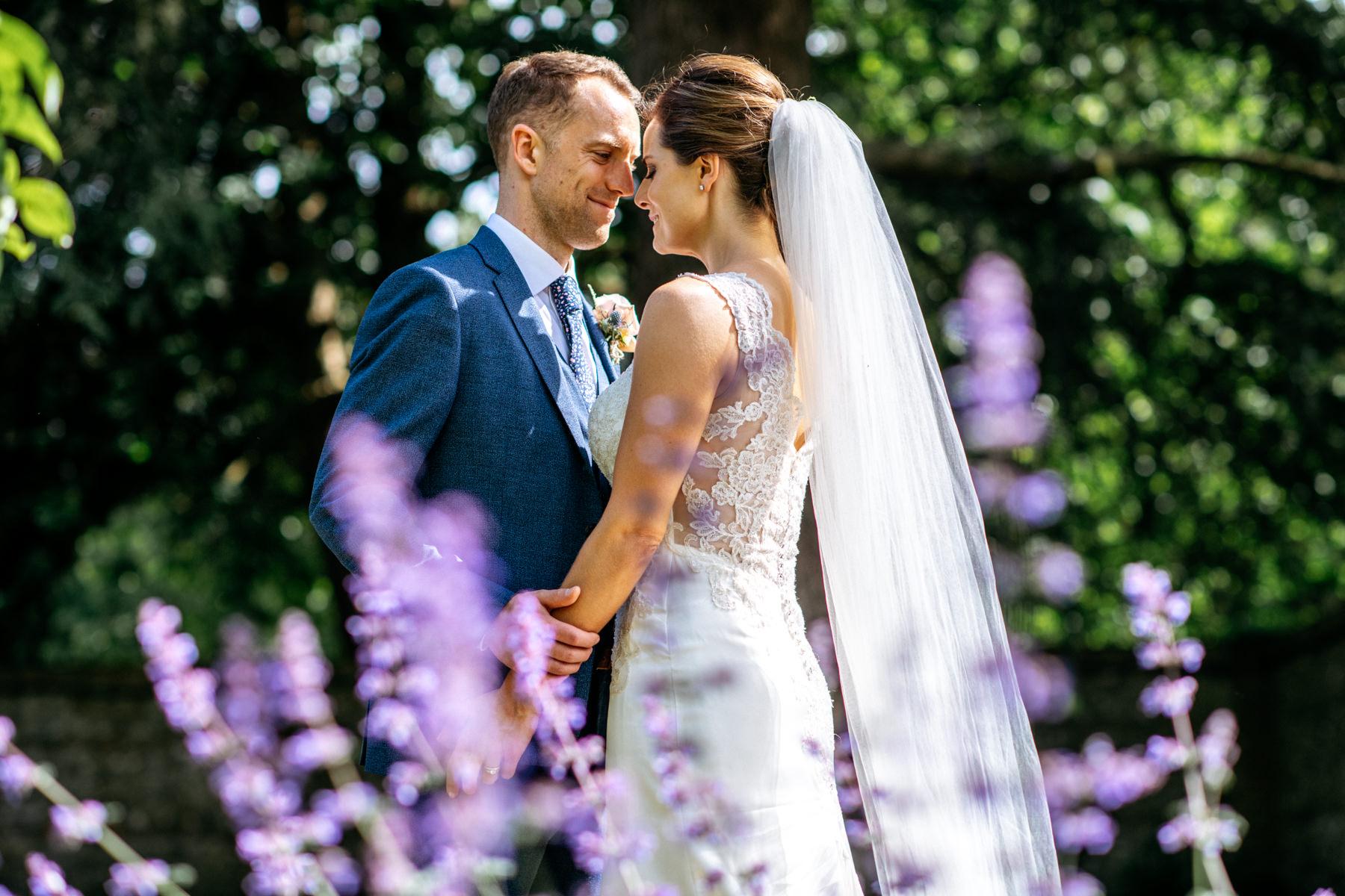 Dorset School Wedding Photographer