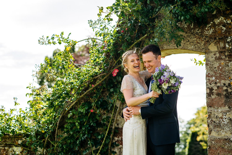 wedding portraits at Hatch House