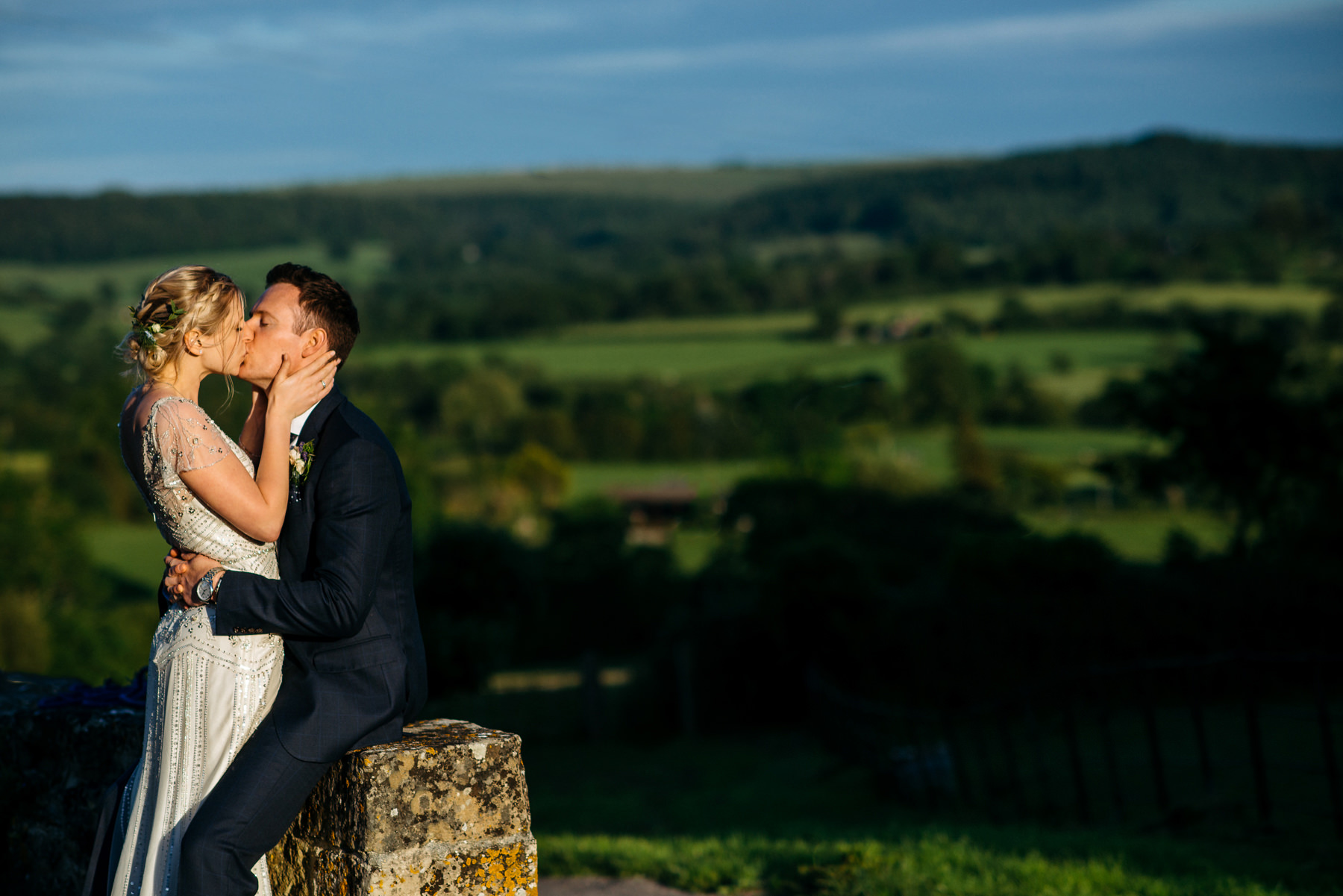 Hatch House Country wedding venue